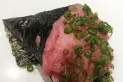 Temaki Maguro (atum)
