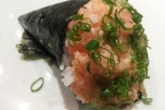 Temaki Shake (salmão)